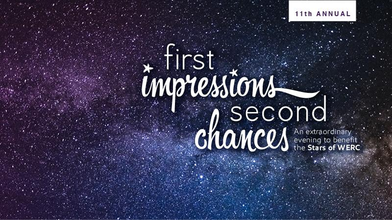 Event image for First Impressions Second Chances