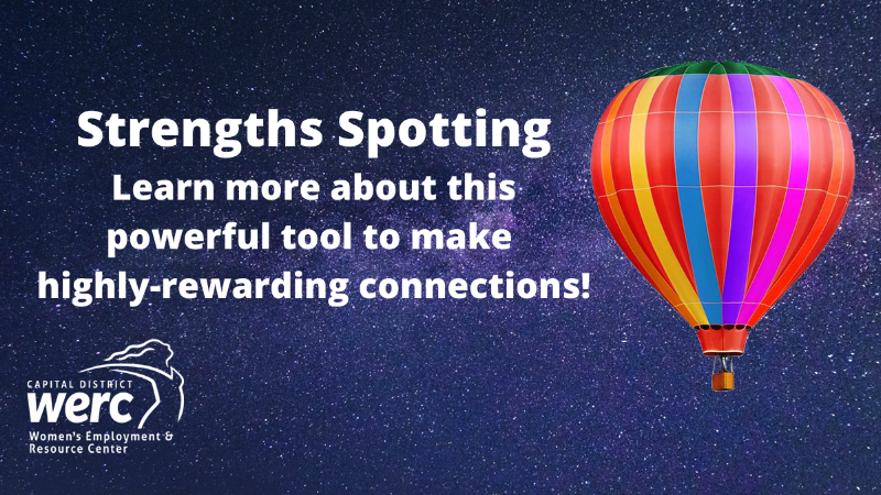 Strengths Spotting: Discovering Others' Superpowers